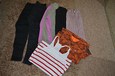 size 12 womens cothes bundle