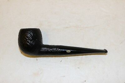 Vintage GBD Prehistoric Tobacco Pipe 87 UNSMOKED In
