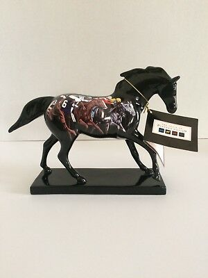 The Trail Of Painted Ponies 1St Edition, Fantastic Fillies, 1592 1E/0729, 200