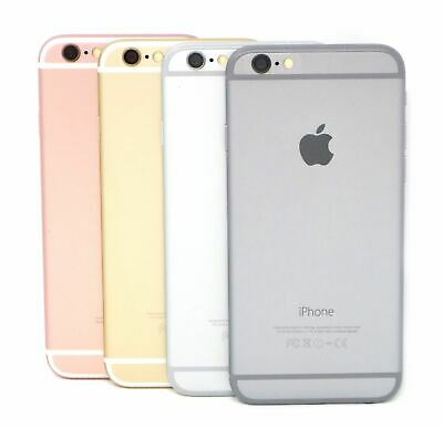 Apple iPhone 6+ Plus 16GB 64GB 128GB AT&T T-Mobile Verizon Unlocked All Colors