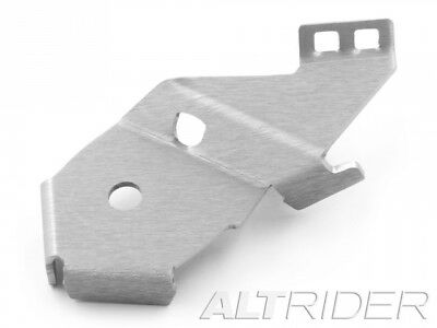 AltRider Side Stand Switch Guard for BMW R1200GS  /GSA Water Cooled - Silver