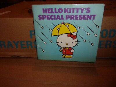 1984 Hello Kitty's Special Present by Sarah Bright