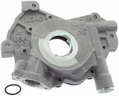 Engine Oil Pump-Stock Melling M340