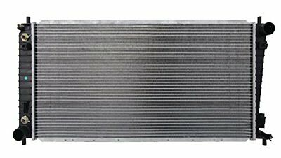 OSC Cooling Products 2596 New Radiator