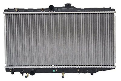 OSC Cooling Products 539 New Radiator