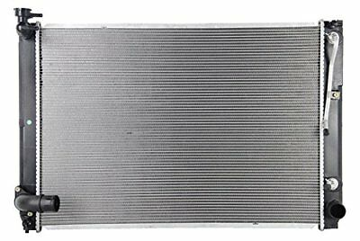OSC Cooling Products 13019 New Radiator