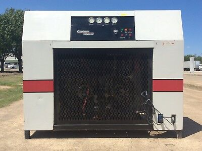 Compressed Air Dryer, Gardner Denver 1000 CFM Dryer, #1115