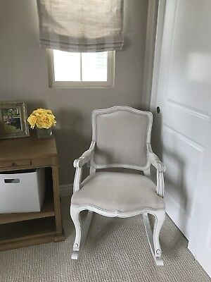 Restoration Hardware FRENCH VINTAGE ROCKING CHAIR