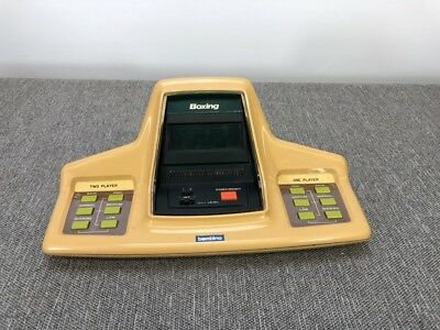 Vintage KNOCK-EM OUT Boxing  BAMBINO  Fighting Electronic (1979)