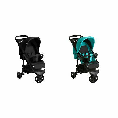 Hauck Citi Neo 2 Baby / Child Forward Facing Pushchair / Stroller / Buggy