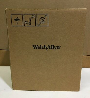 Welch Allyn Suretemp Plus 692 Thermometer 01692-300 9Ft Probe, Wall Holder - New