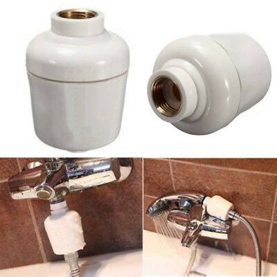 Shower Filter 10-Stage Water Filtration Purifier Removes Chlorine & Fluoride