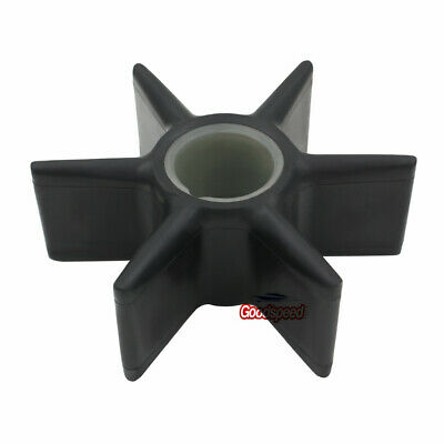 47- 430262Q02 47-43026T2 Water Pump Impellers for Mercury 50-225hp 18-3056