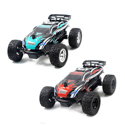 1/24 High Speed Remote Control RC Racing Off-road Car Kids Children Toy Gift #ur