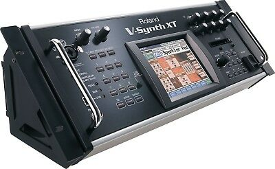 Roland V Synth XT with 16GB Extension-Card