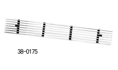 Paramount Restyling 38-0175  Bumper Grille Insert