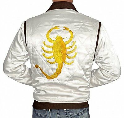 Ryan Gosling Drive Scorpion Jacket
