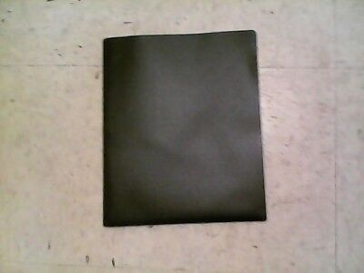 Brand new 2 pocket folder that never been used.