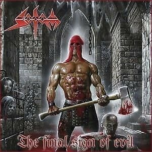 The Final Sign Of Evil - SODOM [LP]