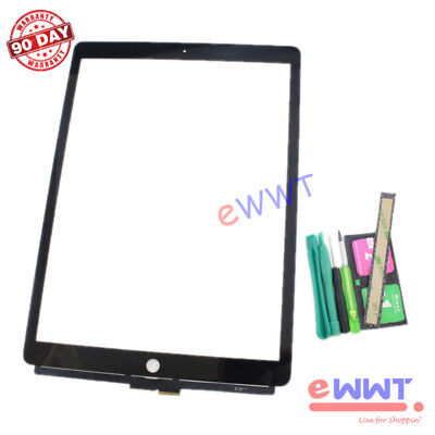"""Replacement Black Touch Screen +Tool for Apple iPad-Pro 12.9"""" 2015 A1584 PQLU601"""
