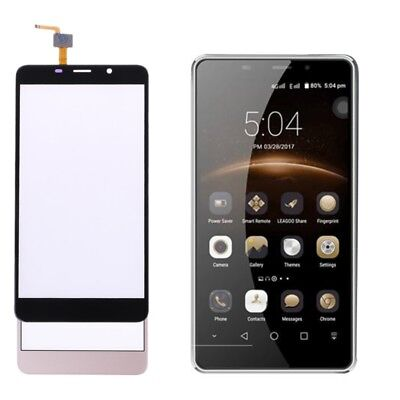 "For Leagoo M8 Pro Leagoo M8 M5 Touch Screen 5.7""inch Touch Sensor Black Gold"