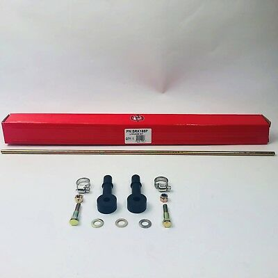 Srk-168P Linkage Kit Air Suspension Height Control Leveling Valve Power Products