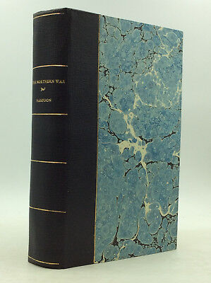 THE HISTORY OF THE NORTHERN WAR by John Hampdon - 1815 - Napoleonic - Russia