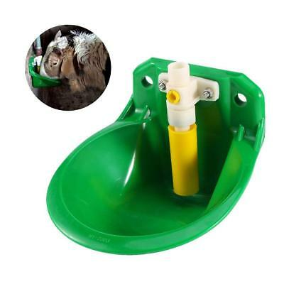 Yosoo Automatic Waterer, Professional Automatic Water Bowl for Sheep, Goats,