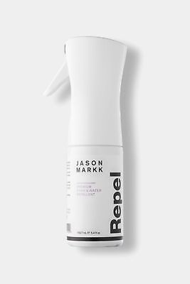 Jason Markk Repel Premium Stain & Water Repellant - Best Shoe Sneaker Protector