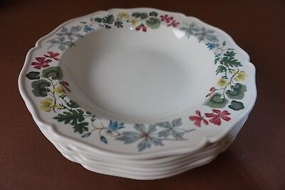 Wedgewood Richmond Ess Service  TOP Zustand