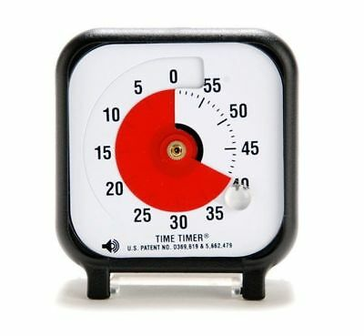 Time Timer 60 minutes 8cm - Neuf
