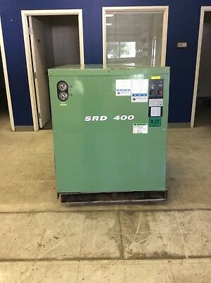 400CFM  Kaeser Compressed Air Dryer, #1205