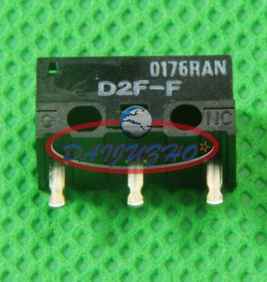 Omron D2F-F Micro Switch Microswitch Basic Switch New