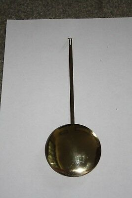 Quartz Clock Pendulum for replacement for parts/spares/repairs