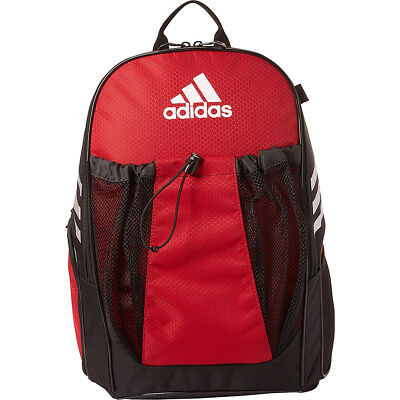1d39720ea6c4 ADIDAS UTILITY FIELD Backpack 5 Colors Everyday Backpack NEW ...