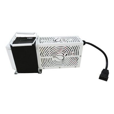 Sunleaves Simple Two-way Ballast 400W Switchable HPS MH 120v or 240v RARE FIND!