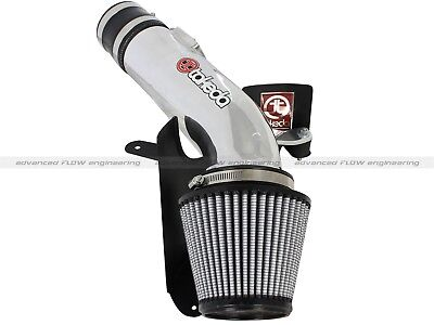 aFe Power TR-1021P-D Takeda; Stage-2 PRO DRY S Intake System Fits Accord TLX