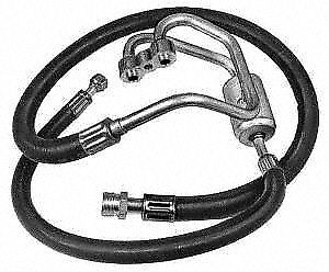 A/C Refrigerant Discharge / Suction Hose Assembly 4 Seasons 55077