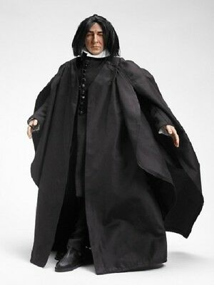 Professor Snape Dressed Doll - Tonner Harry Potter Collection