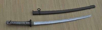 Wwii Imperial Japanese Army Ija Non Commisioned Officers Nco Sword Matching Ser.