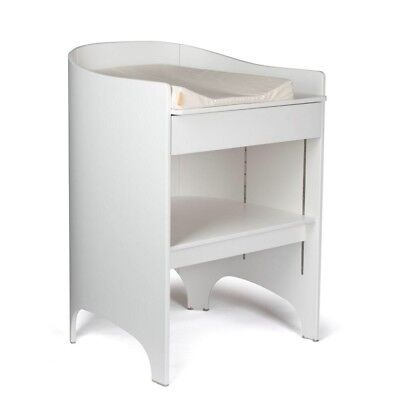 Modern Leander Baby Change Table
