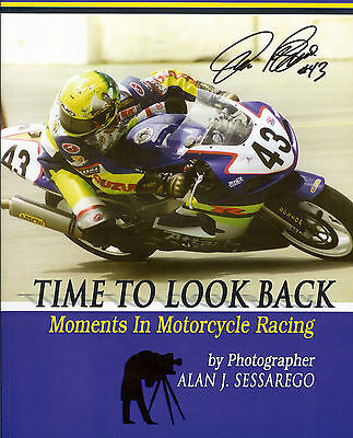 Superbike Motorcycle Racing 2 Volume Photography Books1000 color photos SALE