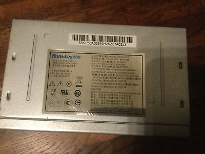 Lenovo Hunt-Key HK380-16FP 280watt Power Supply 54Y8902 @3K2