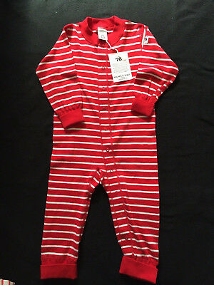 Baby Sleep Suit Size 9-12 Months