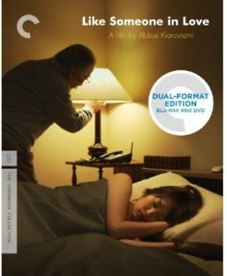 Like Someone in Love [Criterion Collection] [2 Discs] [ (Blu-ray Used Very Good)