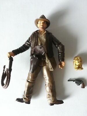 "3.75"" Indiana Jones Raiders of the Lost Ark action  figure boy Toys"