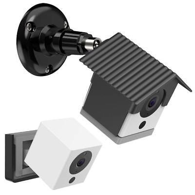 HOLACLA Protective Case Kit +Quick Wall Mount for Xiaofang smart Wifi IP Camera