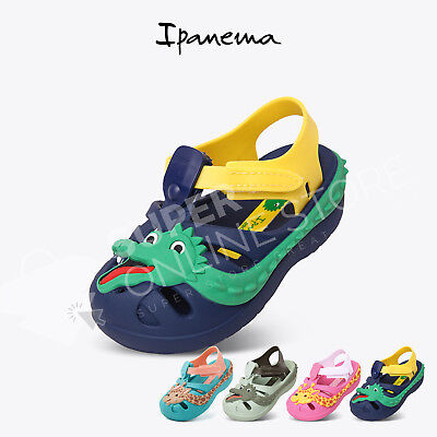 IPANEMA Baby Sandal Boy Girl Shoes Summer Footwear Comfortable