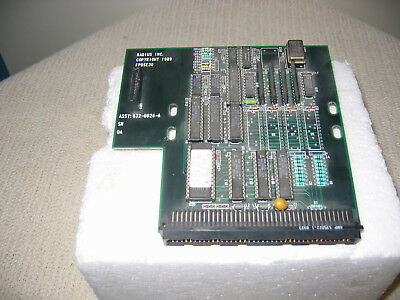 1989 Radius, Inc FPDSE30 Video Card for SE 30 632-0026-A  820-0026-A