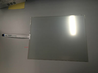 1PCS NEW Touch Screen Glass For GP-121F-5H-NB16BT GP-121 #HO17 YD